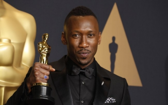 'Moonlight' wins best picture at Academy Awards