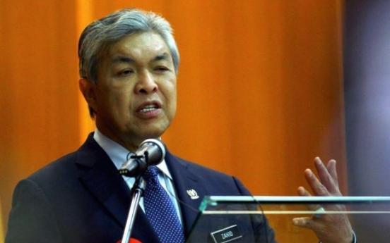 Malaysia cancels visa waiver arrangement with N. Korea: report