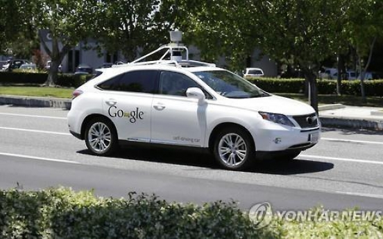 Sales of autonomous cars expected to hit 20 mln worldwide in 2035: report