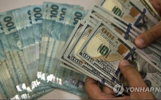 Korea, Indonesia agree to extend currency swap deal