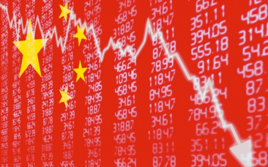 China ranks as one of the least open markets in the world