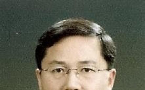 Lim named as new Shinhan Card CEO