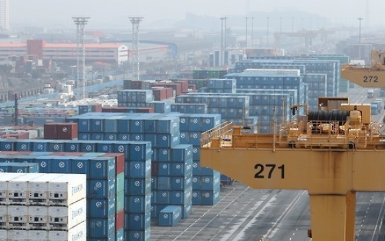 Bankrupt Hanjin Shipping to be delisted
