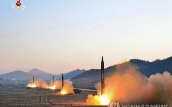 UNSC unanimously condemns N. Korea's recent missile provocation