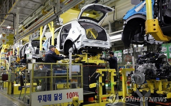Reshoring could be answer to high unemployment in Korea