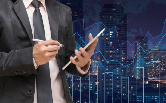 Private equity funds lead growth at asset management firms