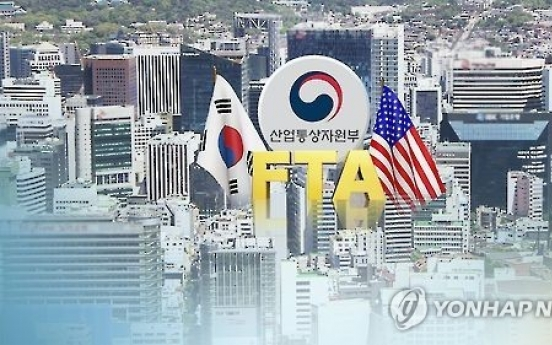 Korea-US FTA results in US export increases, better-paying jobs to American workers
