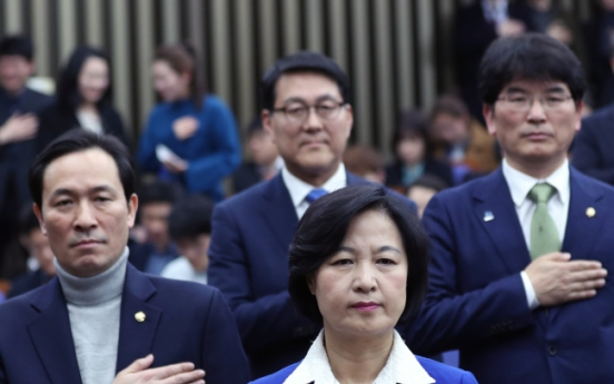 Opposition calls ruling 'people's triumph'
