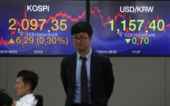 Park's impeachment clears uncertainty, but external risks still haunt economy: experts