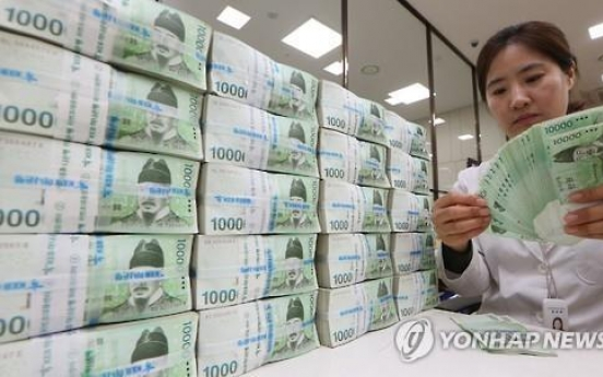 Korea's currency value not to be swayed by US blacklist