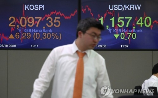 Seoul remains steadfast in ensuring post-impeachment market stability