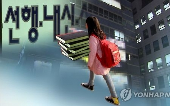 Private education spending hits record high in 2016: survey