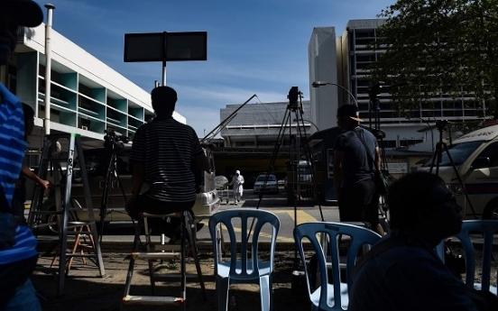 Malaysia says Kim Jong-nam's body has been embalmed