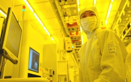S. Korea to inject W514b into nano technology