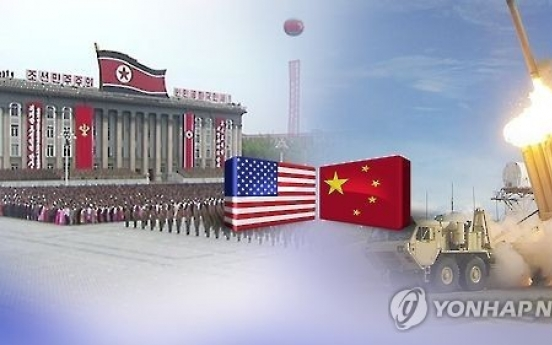 Trump likely to use secondary boycott to press China over NK nukes: think tank