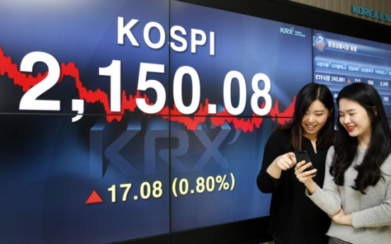 South Korean stocks rally, currency firm after US Fed announcement