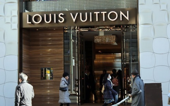 Young Korean women opt for renting luxury goods
