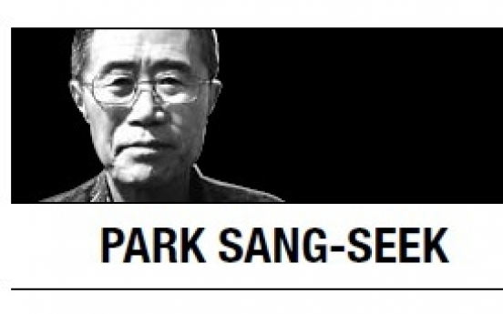 [Park Sang-seek] What kind of president does Korea need?