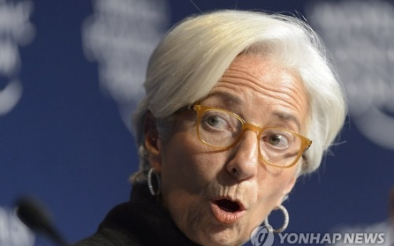 Finance minister briefs IMF chief on foreign exchange
