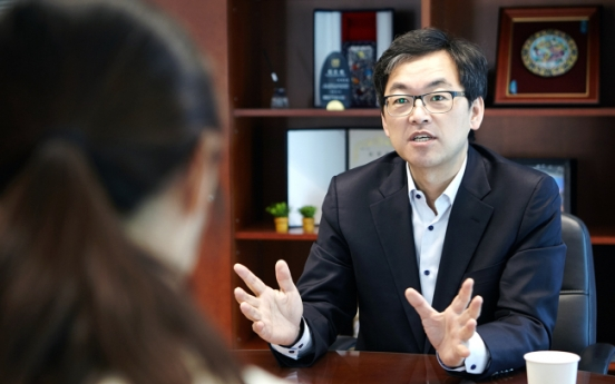 [Herald Interview] SK Telecom to open AI platform in June