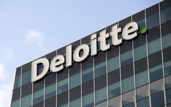 SFC to decide on Deloitte Anjin penalty Friday