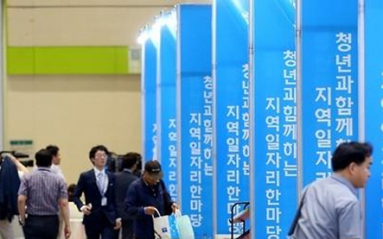 Korea ramps up efforts to boost youth employment