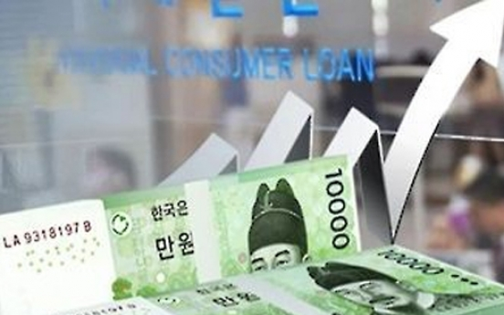 Korea's economic recovery still slow despite global market picking up pace