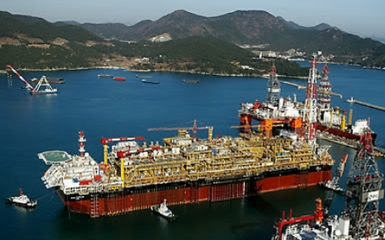 Korea unveils W2.9tr additional rescue plan for DSME