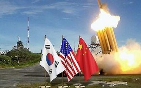 US resolution slams China's retaliation against Korea over THAAD