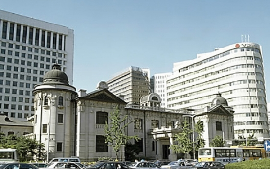 Korea's financial system remains resilient