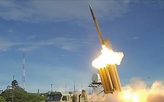 Korea to take actions against Chinese retaliation over US missile system