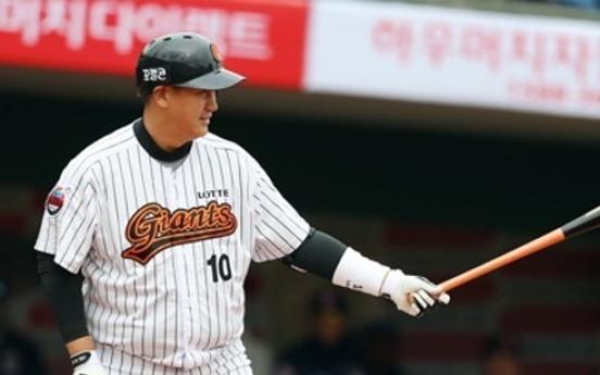 Korean baseball not short on stars as home run king readies for farewell tour