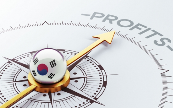 Korea's GDP slightly up, per capita income still below $30,000