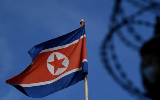 Presumably NK hackers target defectors, human rights activists: report