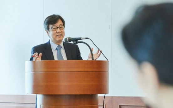 'Korea still has room for monetary policy to support growth'