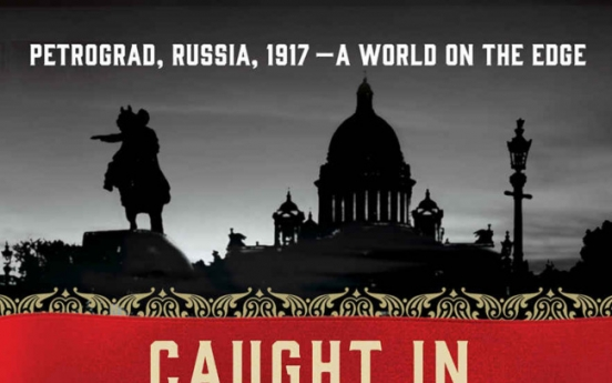New books on Russian Revolution 100 years later