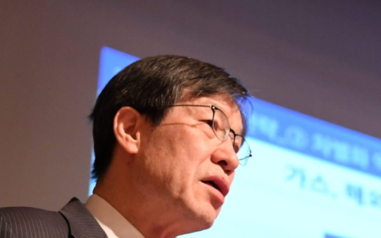 POSCO sees its Q1 net more than double on higher prices