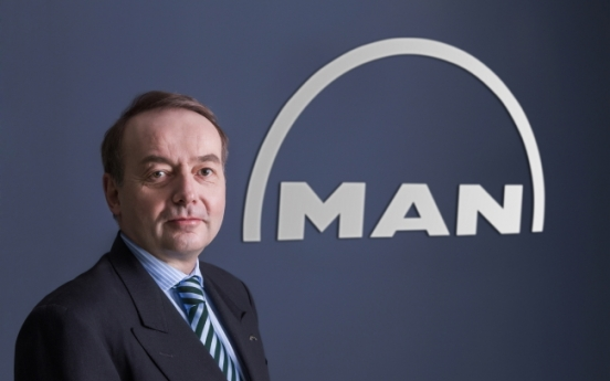 [Herald Interview] MAN Truck chief attributes 680% growth to customer focus policies