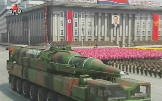 NK likely to make provocations around key anniversaries in April: experts