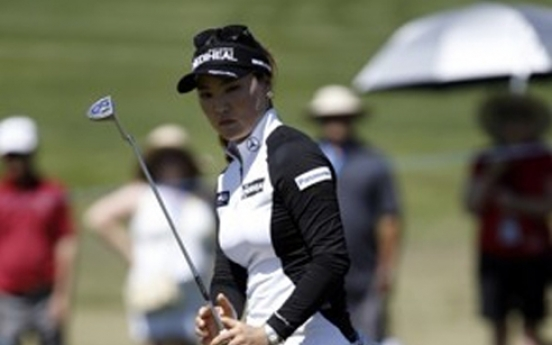 Korean Ryu So-yeon captures 2nd career LPGA major