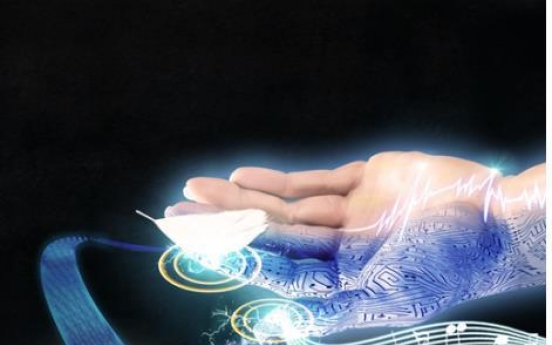 Scientists develop artificial skin with sensitivity