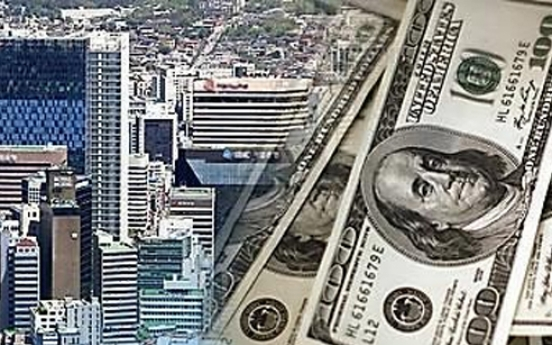 FDI pledges drop 9.2% in Q1