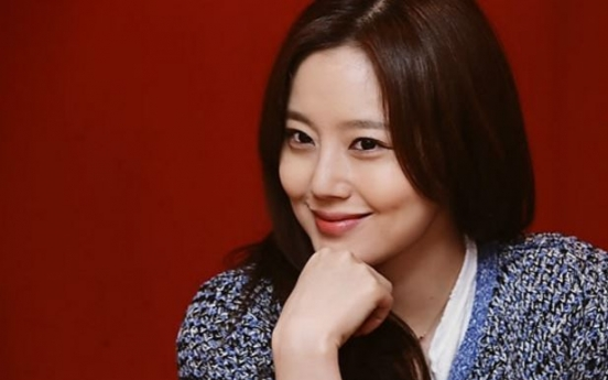 Moon Chae-won to battle online stalker
