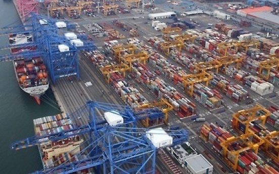Foreign IBs raise Korea's growth outlook on robust exports