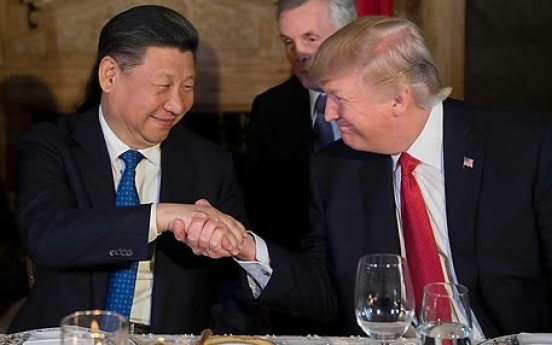 Trump accepts Xi's invitation to visit China: report