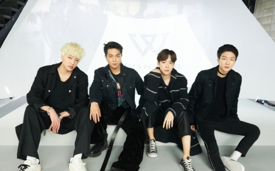 Winner among Apple Music's 'Best of Week'