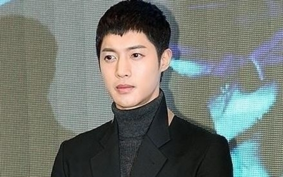 Kim Hyun-joong to push ahead with Japan tour amid DUI charge