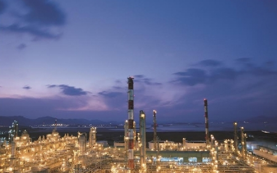 'Lotte Chemical likely to report record-high profit in Q1'