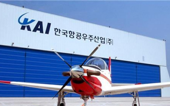 Korea wins W280b deal to supply parts to Brazil's Embraer