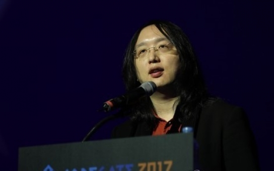White hackers gather in Korea to show defense skill